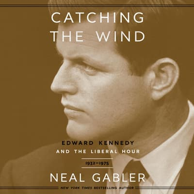 The Trial by Neal Gabler audiobook