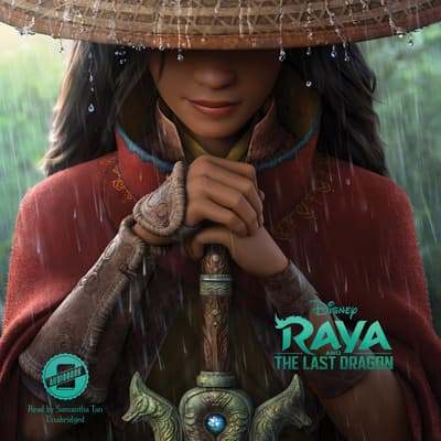 Raya and the Last Dragon by Disney Press audiobook