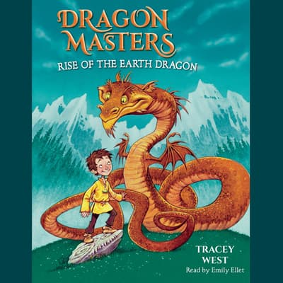 Rise of the Earth Dragon by Tracey West audiobook