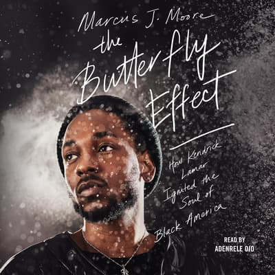 The Butterfly Effect by Marcus J. Moore audiobook