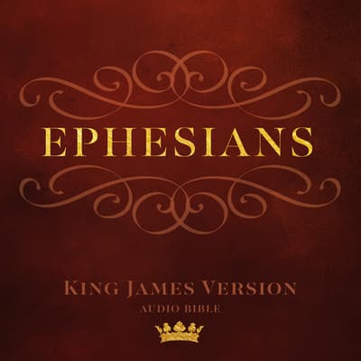 Book of Ephesians by Bill Foote audiobook