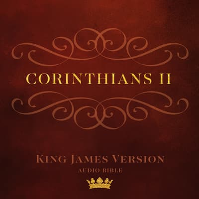 Book of II Corinthians by Made for Success audiobook