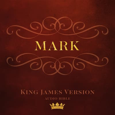 Book of Mark by Made for Success audiobook