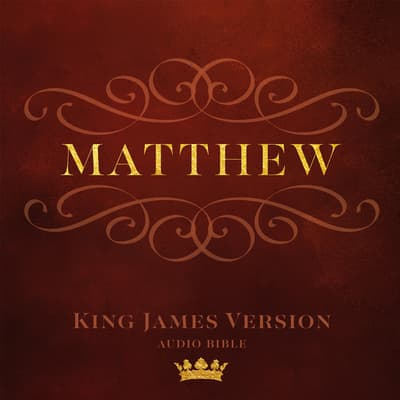 Book of Matthew by Made for Success audiobook