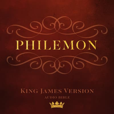 Book of Philemon by Made for Success audiobook