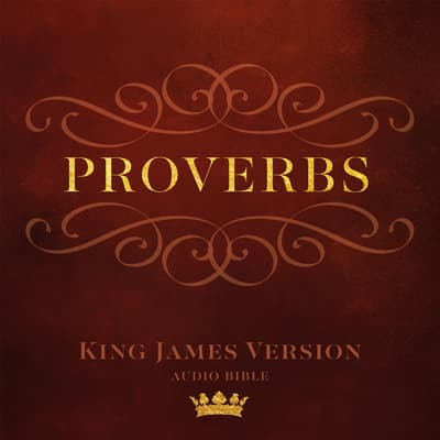 The Book of Proverbs by Made for Success audiobook