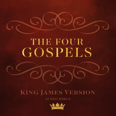 The Gospels by Made for Success Publishing audiobook