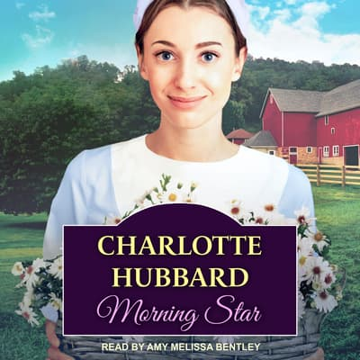 Morning Star by Charlotte Hubbard audiobook