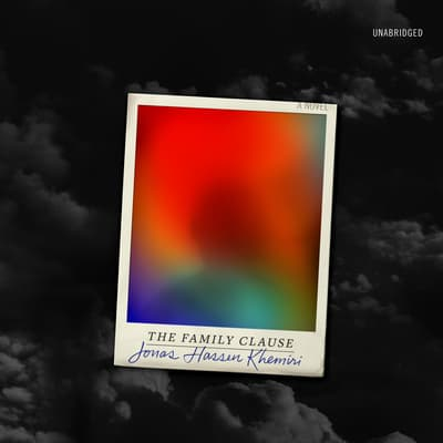 The Family Clause by Jonas Hassen Khemiri audiobook