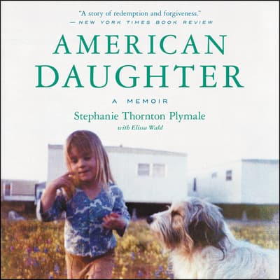 American Daughter by Stephanie Thornton Plymale audiobook
