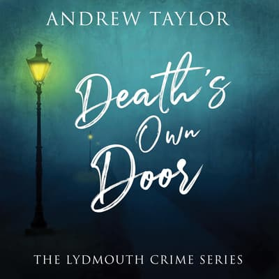 Death's Own Door by Andrew Taylor audiobook