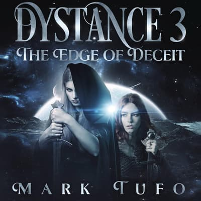 The Edge of Deceit by Mark Tufo audiobook