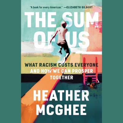 The Sum of Us by Heather McGhee audiobook
