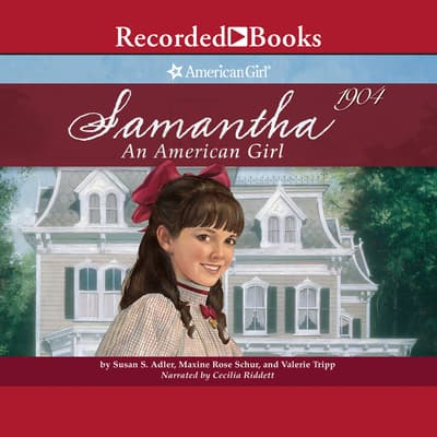 Samantha's Story Collection by Valerie Tripp audiobook