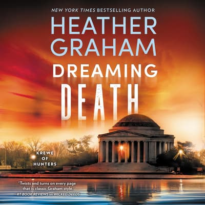 Dreaming Death by Heather Graham audiobook