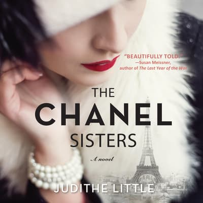 The Chanel Sisters by Judithe Little audiobook