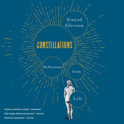 Constellations by Sinéad Gleeson audiobook