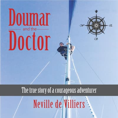 Doumar and the Doctor by Neville de Villiers audiobook