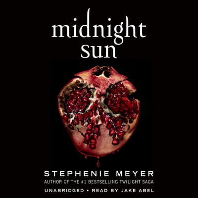 Midnight Sun by Stephenie Meyer audiobook