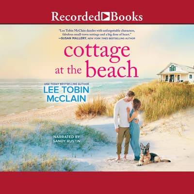 Cottage at the Beach by Lee Tobin McClain audiobook