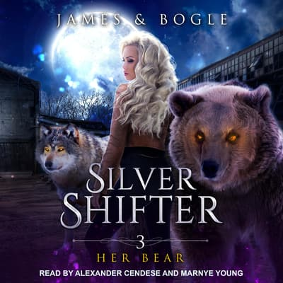Her Bear by Katherine Bogle audiobook