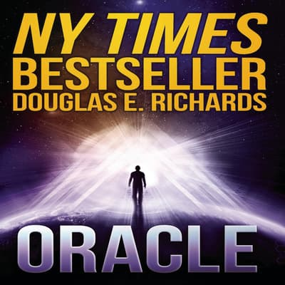 Oracle by Douglas E. Richards audiobook