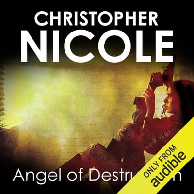 Angel of Destruction by Christopher Nicole audiobook