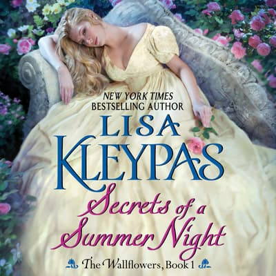 Secrets of a Summer Night by Lisa Kleypas audiobook
