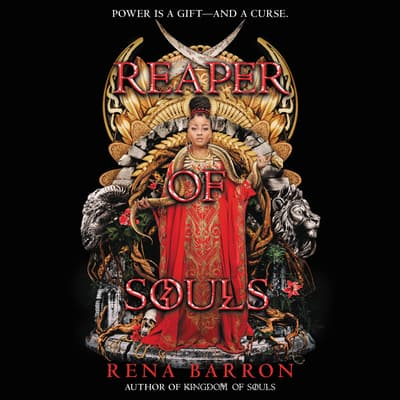 Reaper of Souls by Rena Barron audiobook