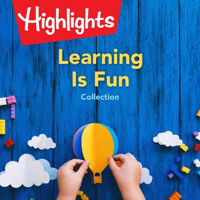 Learning is Fun Collection by Valerie Houston audiobook