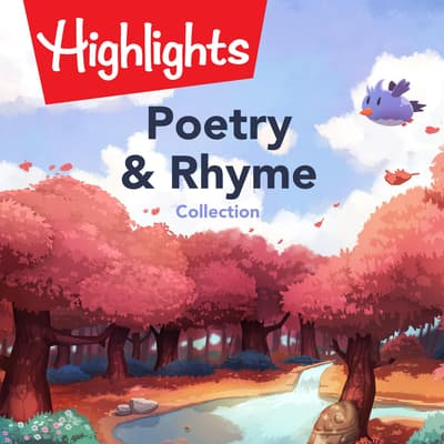 Poetry and Rhyme Collection by Valerie Houston audiobook