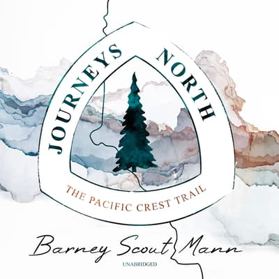 Journeys North by Barney Scout Mann audiobook