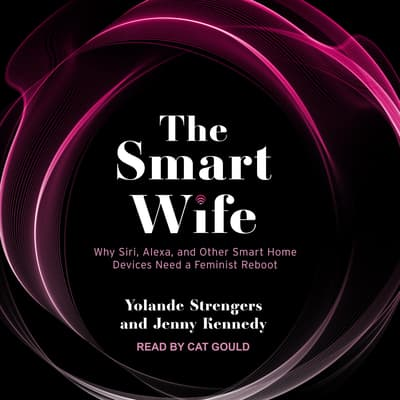 The Smart Wife by Jenny Kennedy audiobook