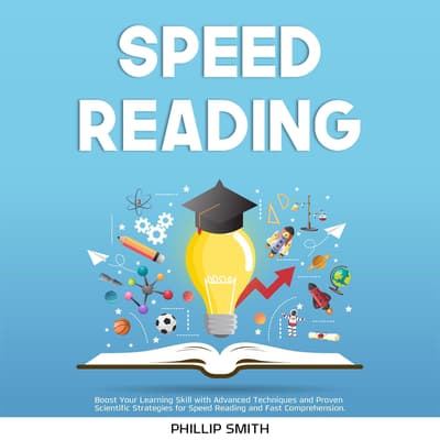 Speed Reading by Phillip Smith audiobook