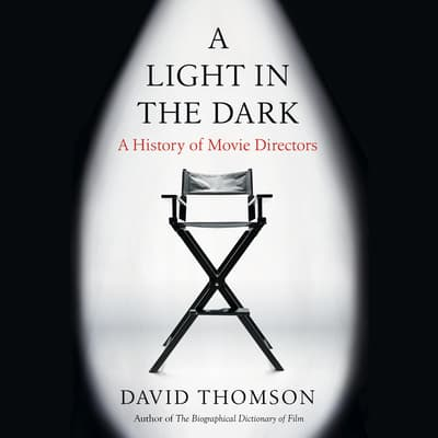 A Light in the Dark by David Thomson audiobook