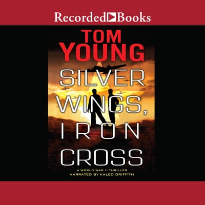 Silver Wings, Iron Cross by Tom Young audiobook