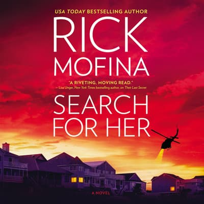 Search for Her by Rick Mofina audiobook