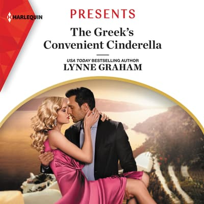 The Greek's Convenient Cinderella by Lynne Graham audiobook