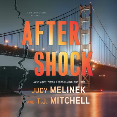 Aftershock by Judy Melinek audiobook