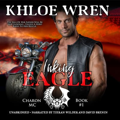 Inking Eagle     by Khloe Wren audiobook