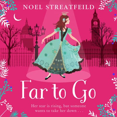 Far to Go by Noel Streatfeild audiobook