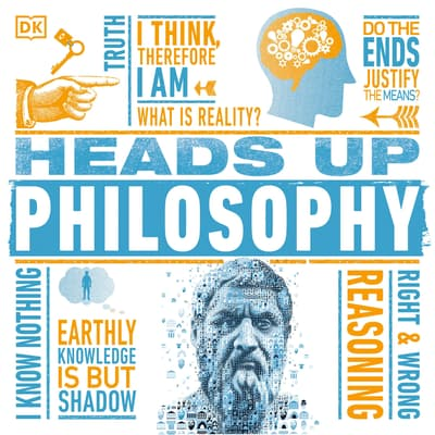 Heads Up Philosophy by D K audiobook
