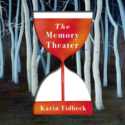 The Memory Theater by Karin Tidbeck audiobook