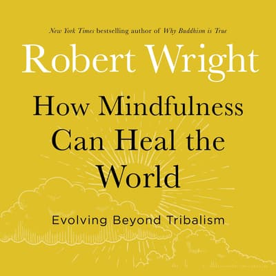 How Mindfulness Can Heal the World by Robert Wright audiobook