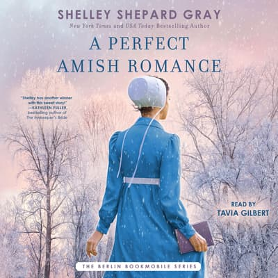 A Perfect Amish Romance by Shelley Shepard Gray audiobook