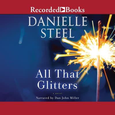 All That Glitters by Danielle Steel audiobook