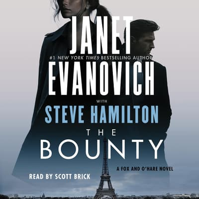 The Bounty by Janet Evanovich audiobook