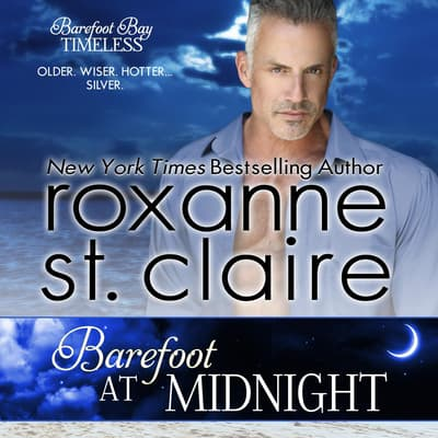 Barefoot at Midnight by Roxanne St. Claire audiobook