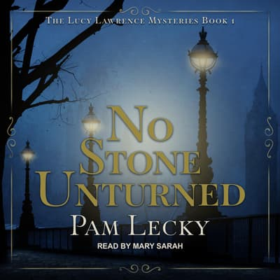 No Stone Unturned by Pam Lecky audiobook
