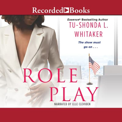 Role Play by Tu-Shonda L. Whitaker audiobook